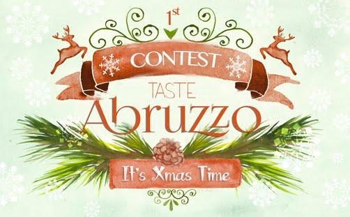 contest taste abruzzo