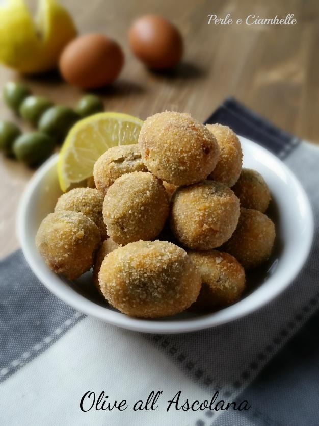oliveascolaneART