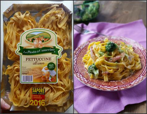 pastabroccoletticremadipecorinoPAGKINGcollage