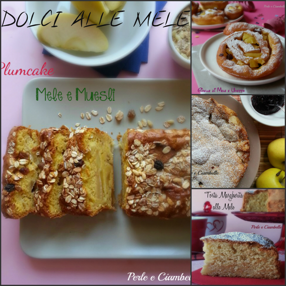 DOLCIALLEMELE