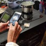 IL MIO COOKING SHOW CON GALILEO